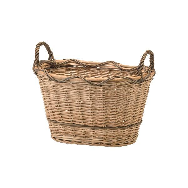 流行 生活 雑貨 11653 ウィッカーバスケット