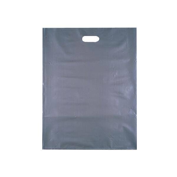 シティバッグ ポリ手提袋 L 465×600mm 250枚 シルバー 4192人気 お得な送料無料 おすすめ 流行 生活 雑貨