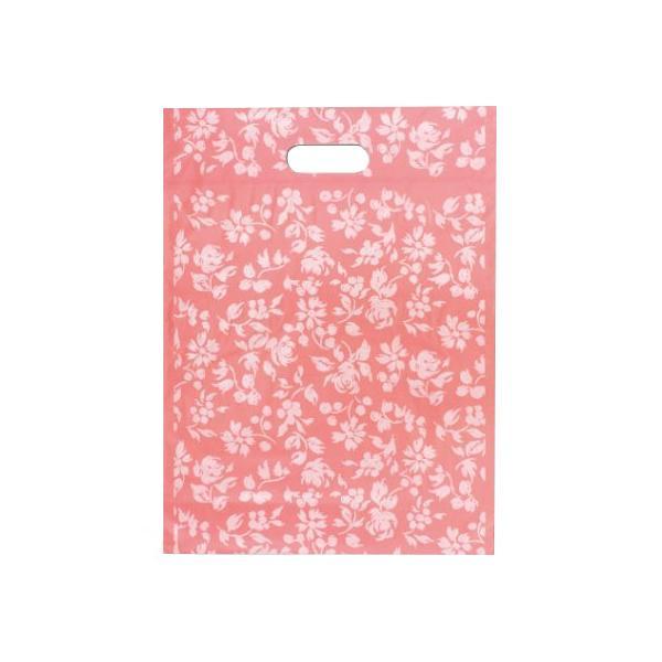ポリバッグ カレン(ピンク) 300×100×400mm 500枚 中 4216人気 お得な送料無料 おすすめ 流行 生活 雑貨