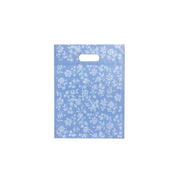 ポリバッグ カレン(ブルー) 250×80×330mm 500枚 小 4215人気 お得な送料無料 おすすめ 流行 生活 雑貨
