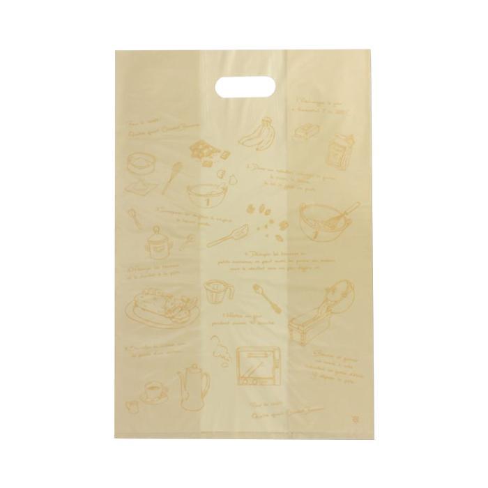 ポリワイドバッグ ルセット 295×195×450mm 500枚 中 4297人気 お得な送料無料 おすすめ 流行 生活 雑貨