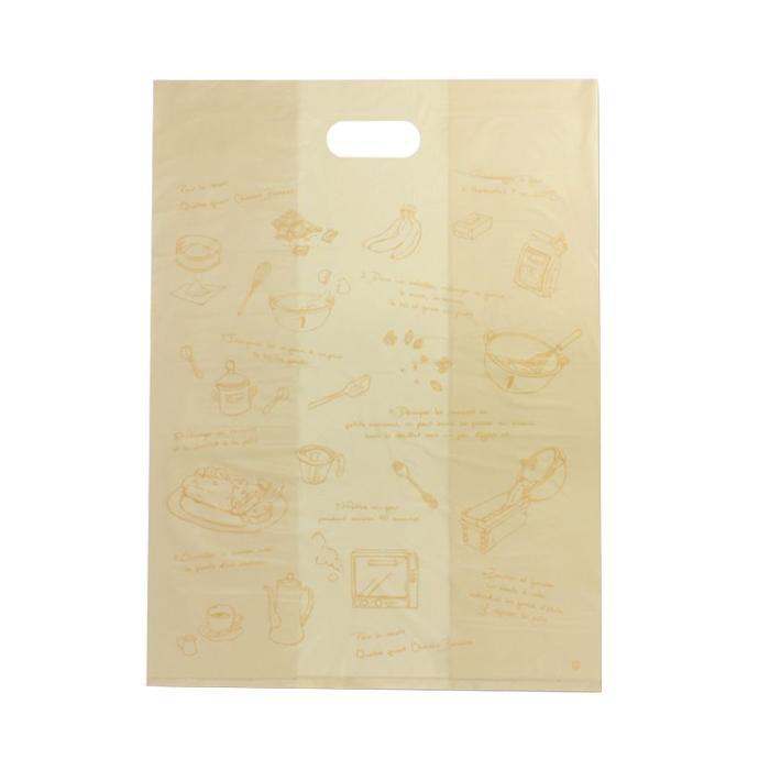 ポリワイドバッグ ルセット 360×240×480mm 500枚 大 4298人気 お得な送料無料 おすすめ 流行 生活 雑貨