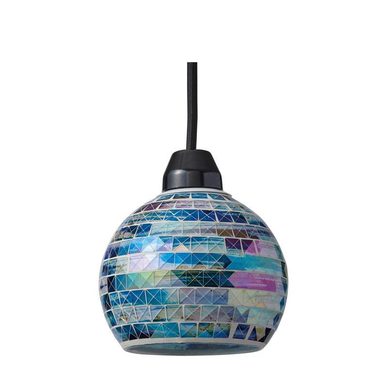 モザイク ペンダントライトS マイマール ブルー B 21291人気 お得な送料無料 おすすめ 流行 生活 雑貨
