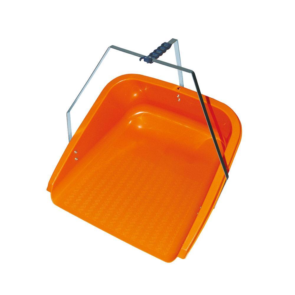 三つ手オレンジ箕 56535オススメ 送料無料 生活 雑貨 通販