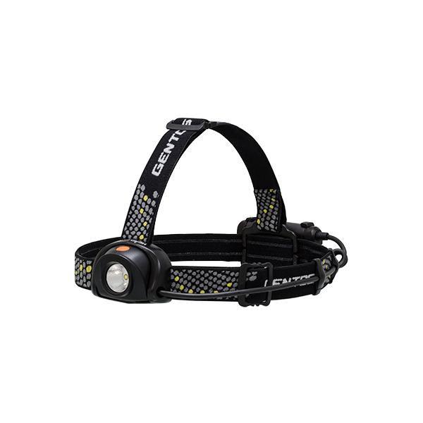 流行 生活 雑貨 HEAD WARSシリーズ LEDヘッドライト HLP-1802