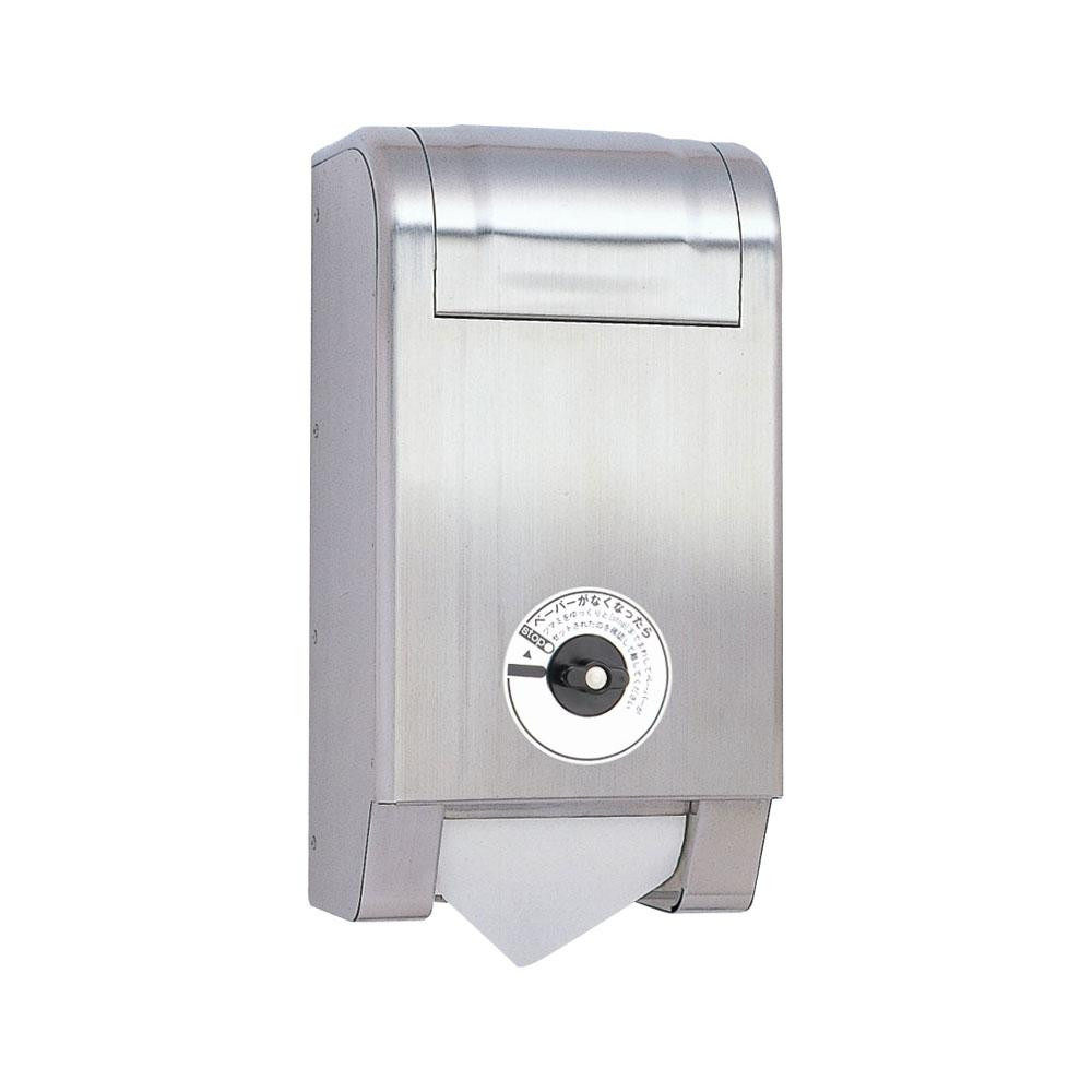 ボックス型ペーパーホルダー(3本用)露出型 R5503人気 お得な送料無料 おすすめ 流行 生活 雑貨