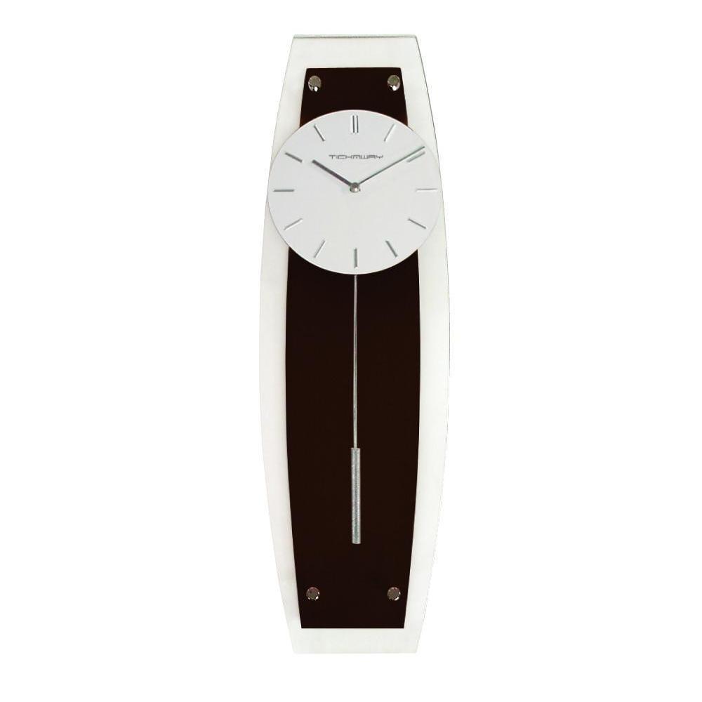 流行 生活 雑貨 ミニ振り子時計 DB TF-1051