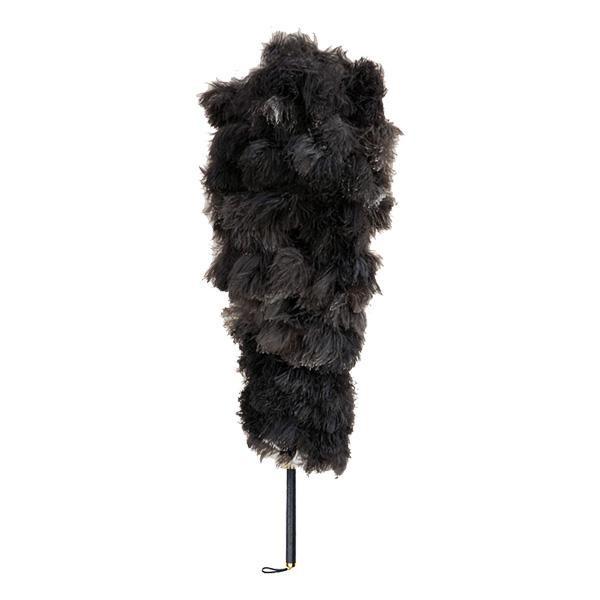 流行 生活 雑貨 日本製 オーストリッチ毛ばたき 1150mm D250