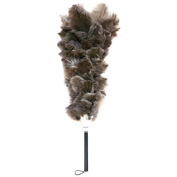 流行 生活 雑貨 日本製 オーストリッチ毛ばたき 1000mm GLD80