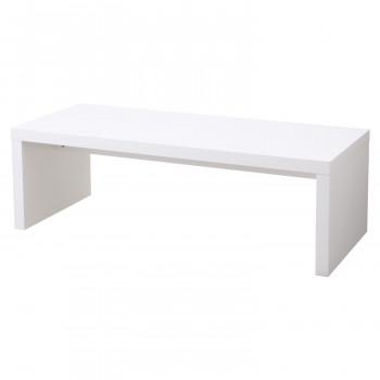 リビングテーブル WH(ホワイト) LT-64お得 な全国一律 送料無料 日用品 便利 ユニーク