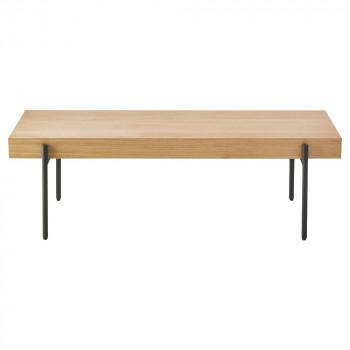 リビングテーブル OAK(ホワイトオーク) LT-49-N人気 お得な送料無料 おすすめ 流行 生活 雑貨