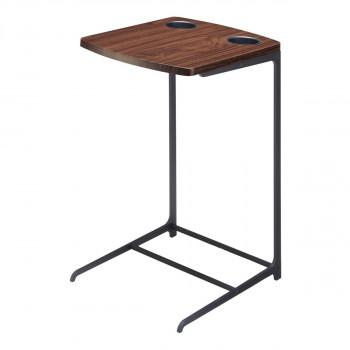 リビングテーブル WNT(ウォールナット) LT-59-W人気 お得な送料無料 おすすめ 流行 生活 雑貨
