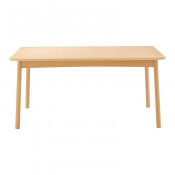 ダイニングテーブル NA(ナチュラル アッシュ) DT-09-150人気 お得な送料無料 おすすめ 流行 生活 雑貨