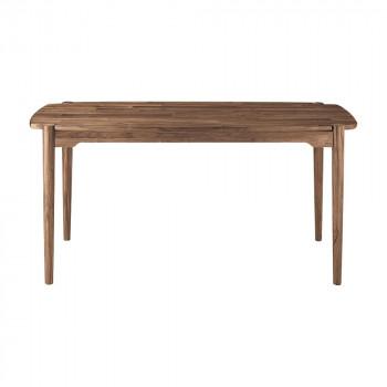 ダイニングテーブル WNT(ウォールナット) DT-11-W150人気 お得な送料無料 おすすめ 流行 生活 雑貨