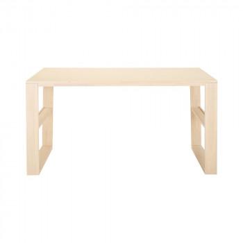 ダイニングテーブル WHW(ホワイトウォッシュ) DT-06-140人気 お得な送料無料 おすすめ 流行 生活 雑貨