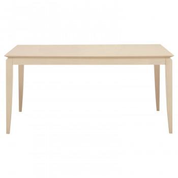 ダイニングテーブル WHW(ホワイトウォッシュ) DT-04-150人気 お得な送料無料 おすすめ 流行 生活 雑貨