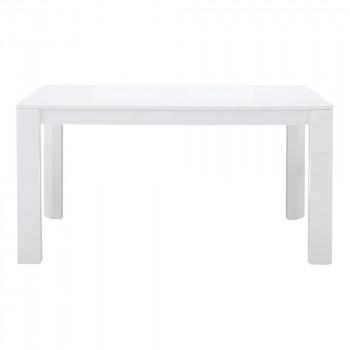 ダイニングテーブル WH(ホワイト) DT-15-140お得 な全国一律 送料無料 日用品 便利 ユニーク