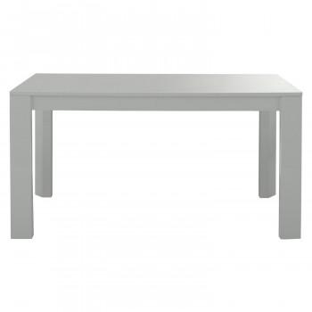 ダイニングテーブル CGR(クールグレー) DT-15-140人気 お得な送料無料 おすすめ 流行 生活 雑貨