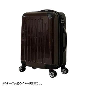 スーツケース Combined Expandable Zipper 40~46L 80062 ブラウン人気 お得な送料無料 おすすめ 流行 生活 雑貨