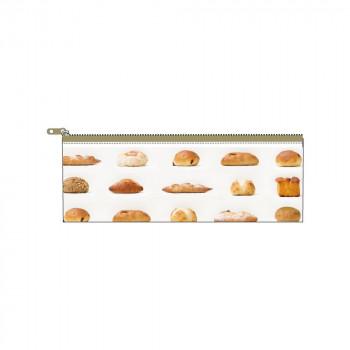 ペンケース パン 3個セット MA5406人気 お得な送料無料 おすすめ 流行 生活 雑貨:創造生活館