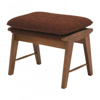 スツール SC-5590 UNB(ラバーウッド) コーヒーブラウン人気 お得な送料無料 おすすめ 流行 生活 雑貨