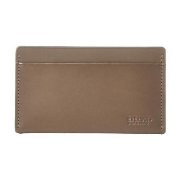 日本製 イタリアンレザー ブッテーロ使用 カードケース グレー 22502人気 お得な送料無料 おすすめ 流行 生活 雑貨