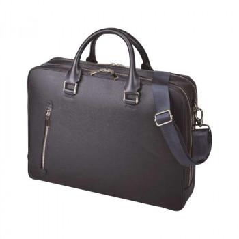 ビジネスに最適なバッグ Busitool グラーツブリーフダブル ネイビーブルー 22-5348-80人気 送料無料 商品 評判 日用雑貨 父の日 期間限定お試し価格