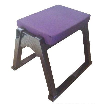 流行 生活 雑貨 鈴木木工所 本堂用椅子 黒