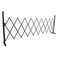 スポーツ・アウトドア アルミ製パッと広げて簡単フェンス
