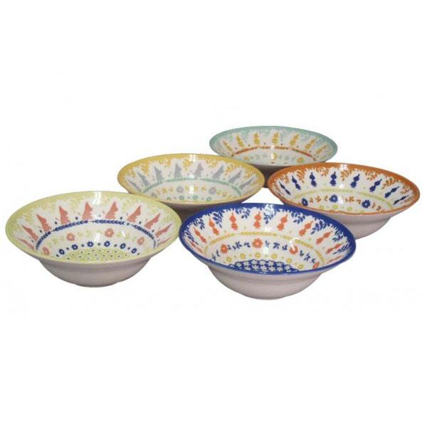 食器 MOOMIN(ムーミン) ボウルセット(5枚) MM160-72