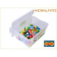 文具・玩具 コクヨ アイクリップ(コンテナセットM) KCT-BA905
