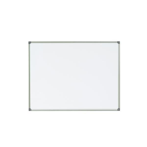 便利雑貨 馬印 AX(アックス)シリーズ壁掛 無地ホワイトボード W1210×H920 AX34G