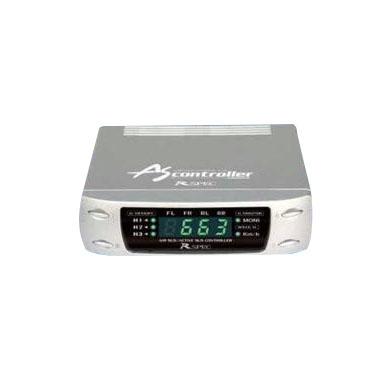 便利雑貨 データシステム エアサス&アクティブサスコントローラー ASE663