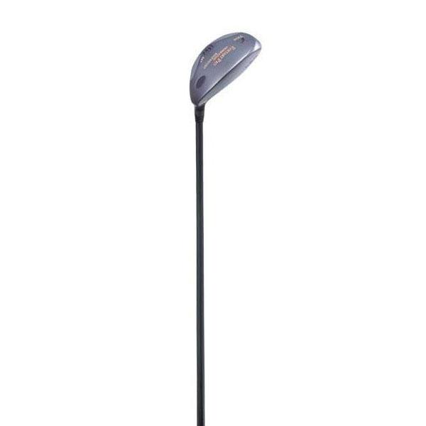 便利雑貨 ファンタストプロ TICNユーティリティー 7番 UT-07 短尺 カーボンシャフト ゴルフクラブ シャフト硬度R