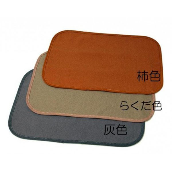 ペット用品 ペット用品 竹炭防水マルチカバー 90×90cm らくだ色・OK978