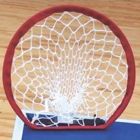 便利雑貨 卓球用 ピンポン玉集球ネット スマッシュキャッチ(2個セット) NX28-83