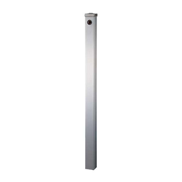 流行 生活 雑貨 ステンレス水栓柱 下給水 T8000-60X1200 ガーデニング/庭/水まわり