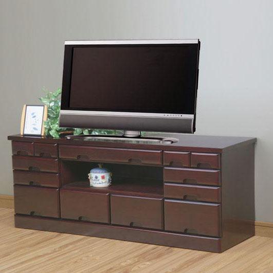 家具/収納 OLB-1030 桐製ローボード