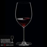 便利雑貨 リーデル ヴェリタス カベルネ/メルロー ワイングラス 6449/0 (625cc) 2脚箱入 666