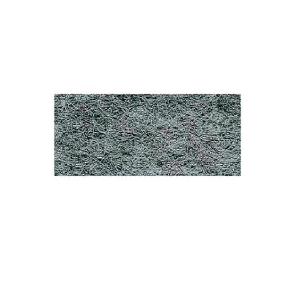 敷物・カーテン ワタナベ パンチカーペット ロールタイプ クリアーパンチフォーム Sサイズ(91cm×20m乱) CPF-105・グレー(ラバー付)