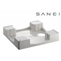 便利雑貨 三栄水栓 SANEI 洗濯機パン H5412-640