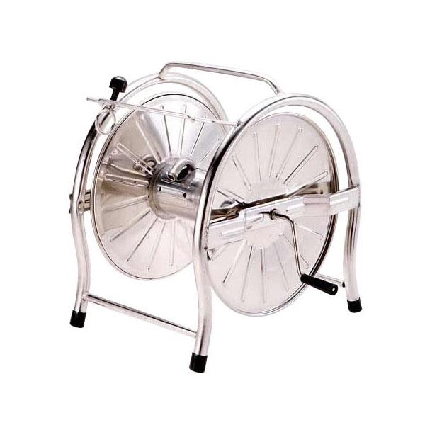 流行 生活 雑貨 ステンレスホースリール(ドラム) SH-K