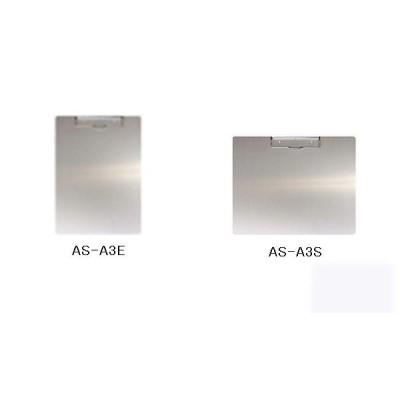 作業 事務 事務所 雑貨 おすすめ アルミ用箋 A3 10枚セット A3ヨコ・AS-A3S