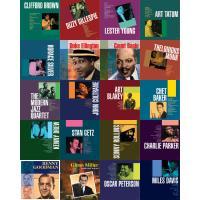 オール・ザ・ベスト ジャズ CD20枚組人気 商品 送料無料 父の日 日用雑貨