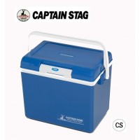 CAPTAIN STAG シエロ クーラーボックス14(ブルー) M-8175