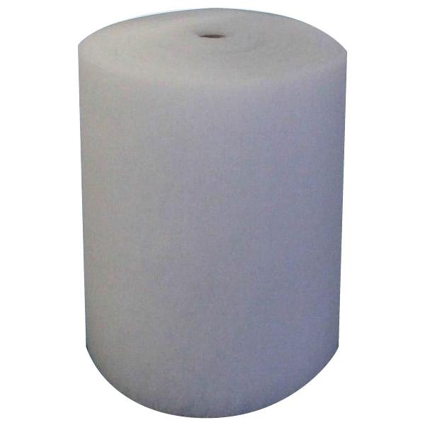 家事用品 エコフレギュラー(エアコンフィルター) フィルターロール巻き 幅80cm×厚み2mm×50m巻き W-4058