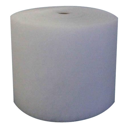 掃除関連 エコフ超厚(エアコンフィルター) フィルターロール巻き 幅50cm×厚み8mm×30m巻き W-1235