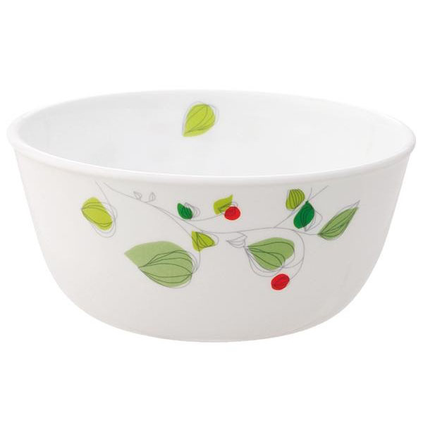 便利雑貨 CP-9289 コレール グリーンブリーズ 多様ボウル(大) J428-GB 5枚セット□食器 食器・カトラリー・グラス キッチン用品・食器・調理器具 関連