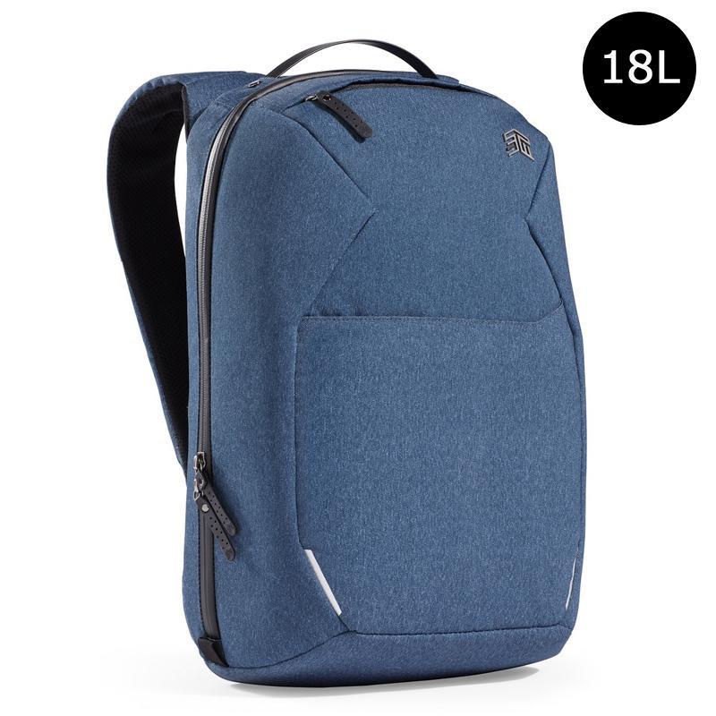 スマートバックパック (15インチ対応) 18L ブルー