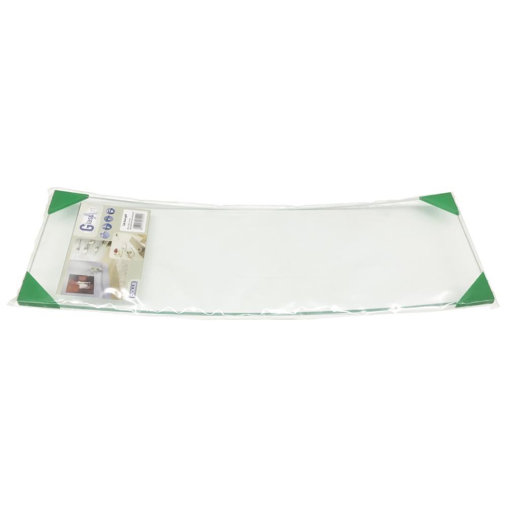 □便利雑貨 □ガラス棚 スイング 60×20×0.8cm クリアー GT-32092 DL-GA32092C□木材・建築資材・設備 花・ガーデン・DIY 関連